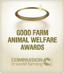 Good Farm Animal Welfare Awards