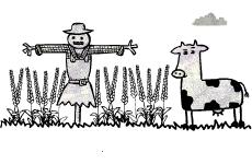 De opkomst van de boer