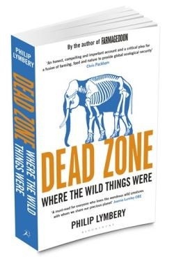 DeadZone cover